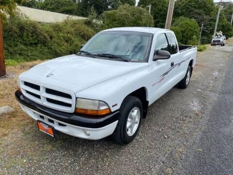 1998 Dodge Dakota for sale at Signature Auto Sales in Bremerton WA