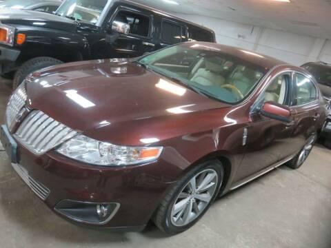 2012 Lincoln MKS for sale at US Auto in Pennsauken NJ