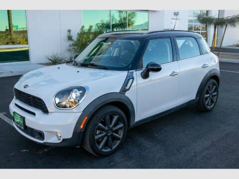 2013 MINI Countryman for sale at REVEURO in Las Vegas NV