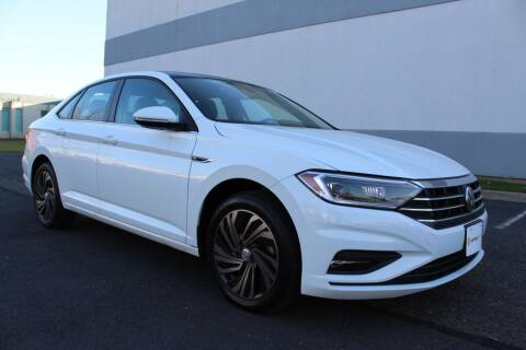2019 Volkswagen Jetta for sale at Vantage Auto Wholesale in Lodi NJ