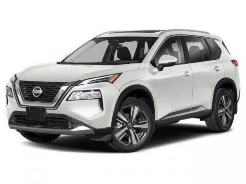 2021 Nissan Rogue for sale in Wayzata, MN