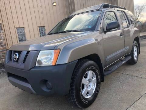 2005 Nissan Xterra for sale at Prime Auto Sales in Uniontown OH