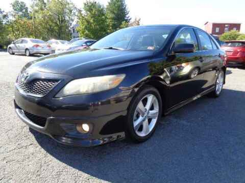 2011 Toyota Camry for sale at Purcellville Motors in Purcellville VA