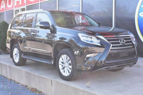 2017 Lexus GX 460 for sale at Alfa Romeo & Fiat of Strongsville in Strongsville OH