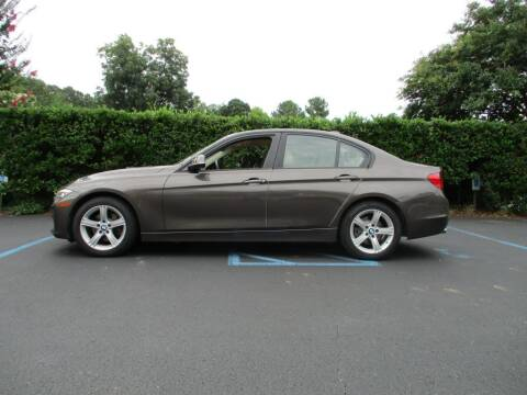 2013 BMW 3 Series for sale at A & P Automotive in Montgomery AL