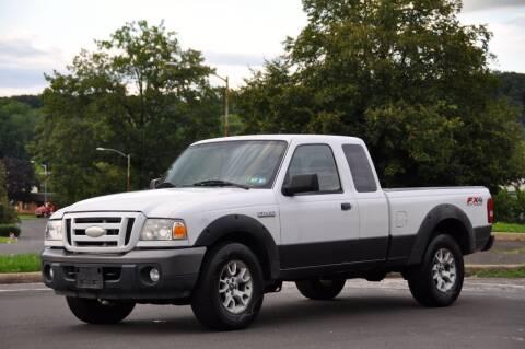 2009 Ford Ranger for sale at T CAR CARE INC in Philadelphia PA