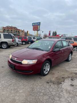 2004 Saturn Ion for sale at Big Bills in Milwaukee WI