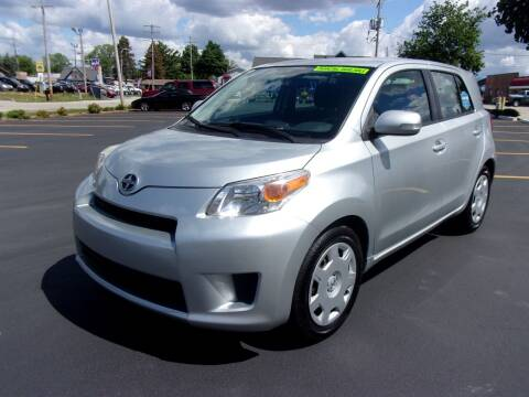 2010 Scion xD for sale at Ideal Auto Sales, Inc. in Waukesha WI