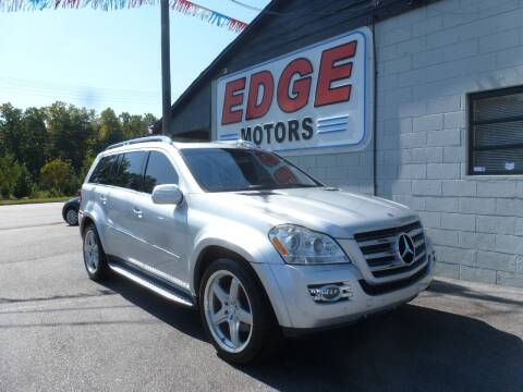 2009 Mercedes-Benz GL-Class for sale at Edge Motors in Mooresville NC