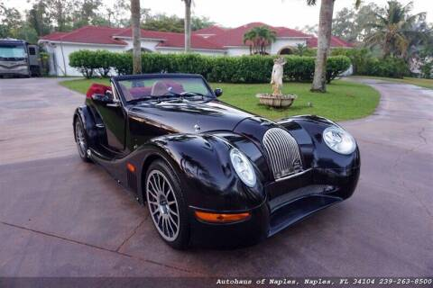 2005 Morgan Aero 8 4.4L for sale at Autohaus of Naples Inc. in Naples FL
