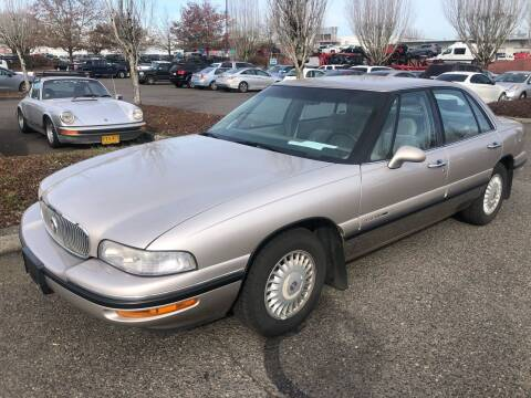 1997 Buick LeSabre for sale at Blue Line Auto Group in Portland OR