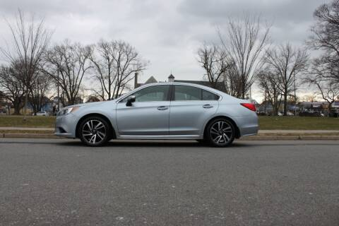 2017 Subaru Legacy for sale at Lexington Auto Club in Clifton NJ