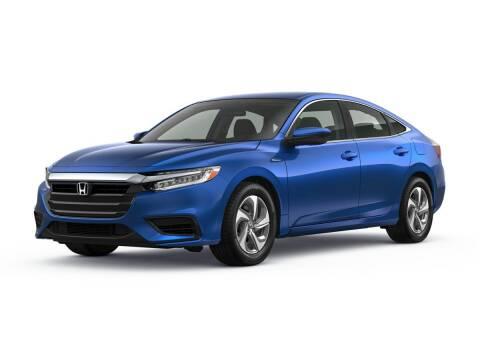 2019 Honda Insight for sale at Hi-Lo Auto Sales in Frederick MD
