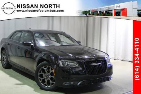 2018 Chrysler 300 for sale at Auto Center of Columbus in Columbus OH