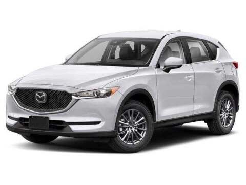2021 Mazda CX-5 for sale at 495 Chrysler Jeep Dodge Ram in Lowell MA