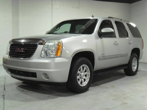 2010 GMC Yukon for sale at Ohio Motor Cars in Parma OH