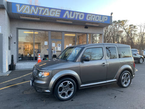 2007 Honda Element for sale at Vantage Auto Group in Brick NJ