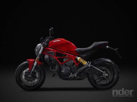 2017 Ducati Monster 797 for sale at Peninsula Motor Vehicle Group in Oakville Ontario NY