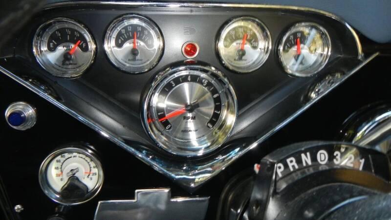 1968 Chevrolet C/K 1500 Series Pro Tour - Los Angeles CA