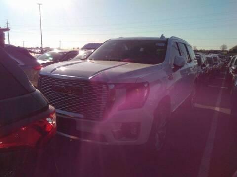 2021 GMC Yukon for sale at Tim Short Auto Mall in Corbin KY