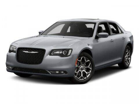 2017 Chrysler 300 for sale at NICKS AUTO SALES --- POWERED BY GENE'S CHRYSLER in Fairbanks AK