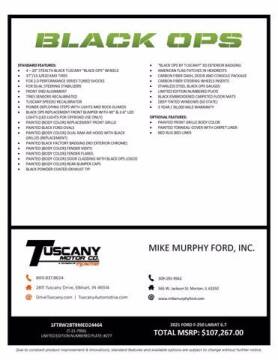 2021 Ford F-250 Super Duty for sale at Mike Murphy Ford in Morton IL