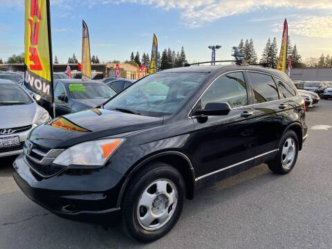 2011 Honda CR-V for sale at Black Diamond Auto Sales Inc. in Rancho Cordova CA