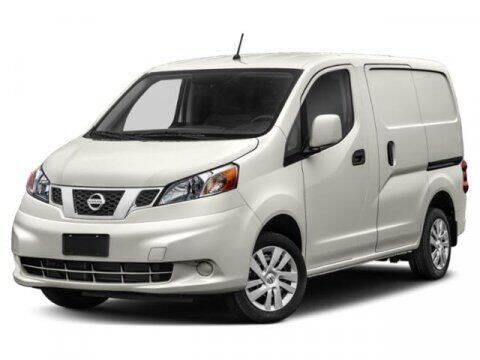 2021 Nissan NV200 for sale in El Monte, CA