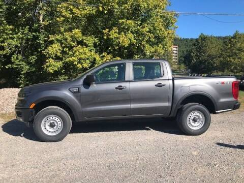 2020 Ford Ranger for sale at WESTON FORD  INC in Weston WV