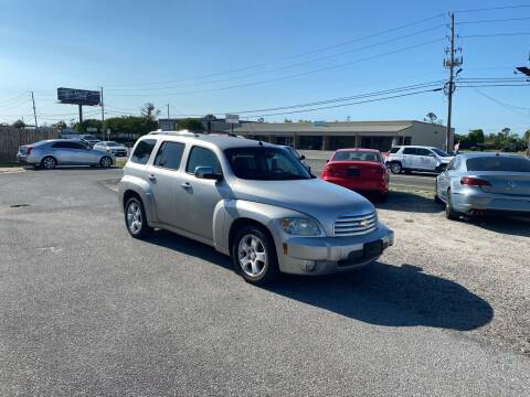 2007 Chevrolet HHR for sale at Lucky Motors in Panama City FL