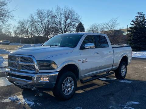 2015 RAM Ram Pickup 2500 for sale at North Imports LLC in Burnsville MN