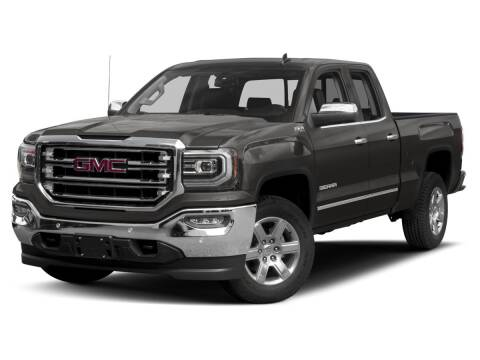 2018 GMC Sierra 1500 for sale at Radley Cadillac in Fredericksburg VA