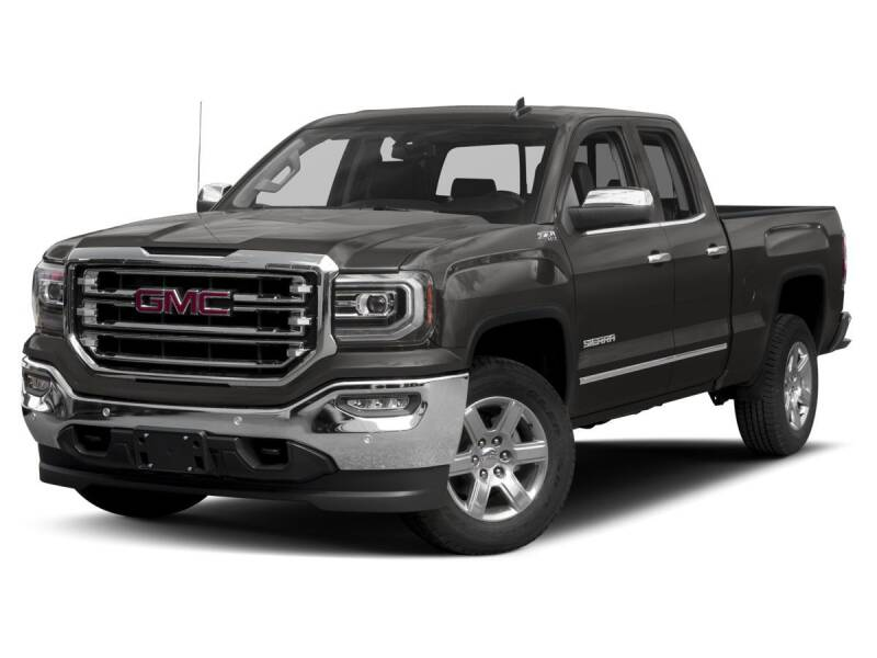 2018 GMC Sierra 1500 for sale at MIDWAY CHRYSLER DODGE JEEP RAM in Kearney NE