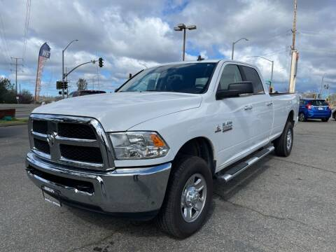 2015 RAM Ram Pickup 2500 for sale at Deruelle's Auto Sales in Shingle Springs CA