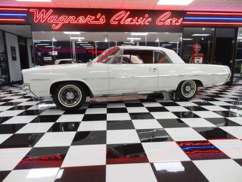 1964 Pontiac Catalina for sale at Wagner's Classic Cars in Bonner Springs KS