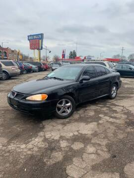 2003 Pontiac Grand Am for sale at Big Bills in Milwaukee WI