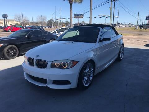 2012 BMW 1 Series for sale at Advance Auto Wholesale in Pensacola FL