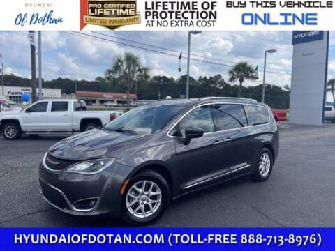 2020 Chrysler Pacifica for sale at Mike Schmitz Automotive Group in Dothan AL