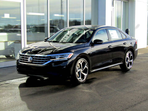 2020 Volkswagen Passat for sale at Brunswick Auto Mart in Brunswick OH