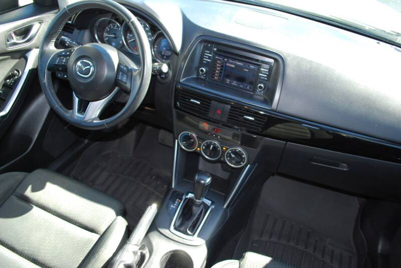 2014 Mazda CX-5 AWD Touring 4dr SUV - New Milford CT