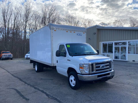2011 Ford E-Series Chassis for sale at Auto Towne in Abington MA