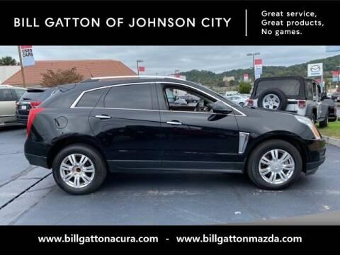 2014 Cadillac SRX for sale at Bill Gatton Used Cars - BILL GATTON ACURA MAZDA in Johnson City TN