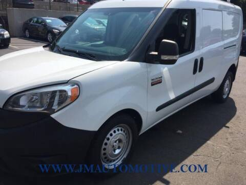 2016 RAM ProMaster City Wagon for sale at J & M Automotive in Naugatuck CT