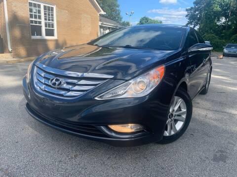 2013 Hyundai Sonata for sale at Philip Motors Inc in Snellville GA