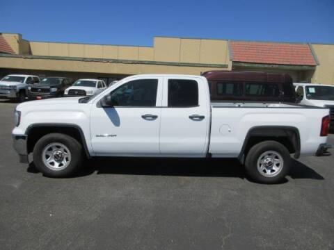 2016 GMC Sierra 1500 for sale at Norco Truck Center in Norco CA