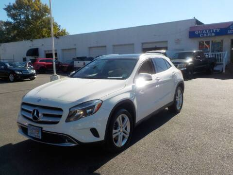 2015 Mercedes-Benz GLA for sale at United Auto Land in Woodbury NJ