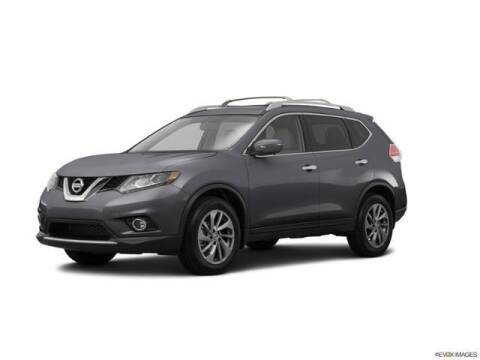 2015 Nissan Rogue for sale at Shults Resale Center Olean in Olean NY