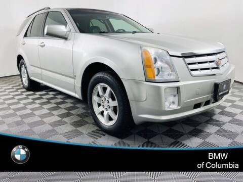 2007 Cadillac SRX for sale at Preowned of Columbia in Columbia MO