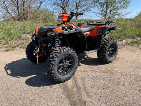2020 Polaris Sportsman for sale at BISMAN AUTOWORX INC in Bismarck ND
