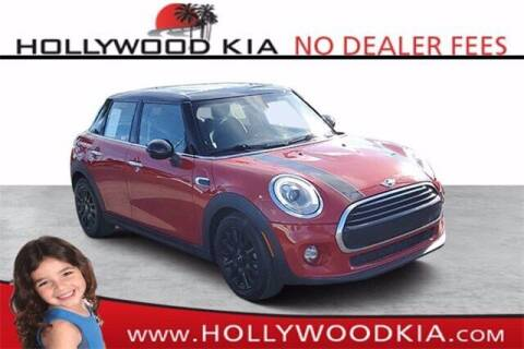2017 MINI Hardtop 4 Door for sale at JumboAutoGroup.com in Hollywood FL